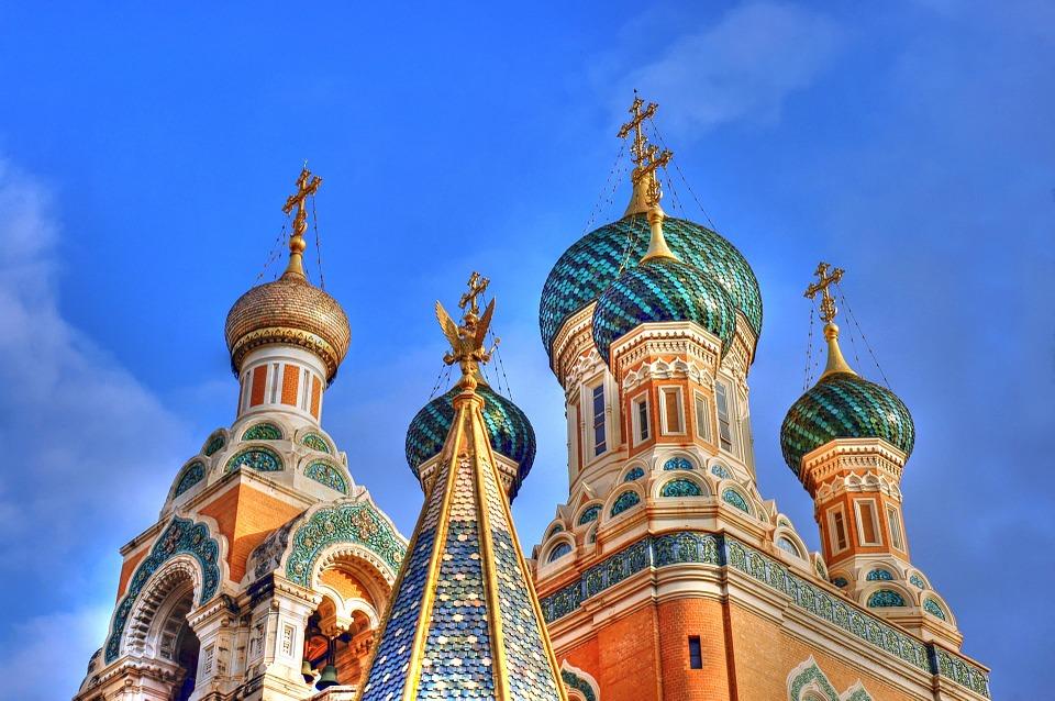 Vízum do Ruska vyřizujte s předstihem