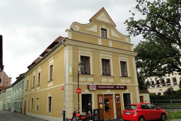 Ubytujte se v centru Českých Budějovic a užijte si krásu města i okolí