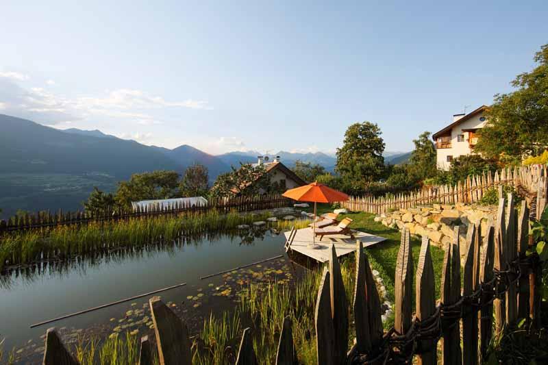Poznejte krásy Brixenu a jeho okolí