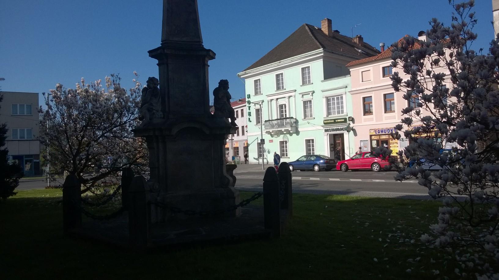 Kde se ubytovat a najíst v Českém ráji?