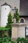 Kostel svatého Vavřince Březina u Mnichova Hradiště