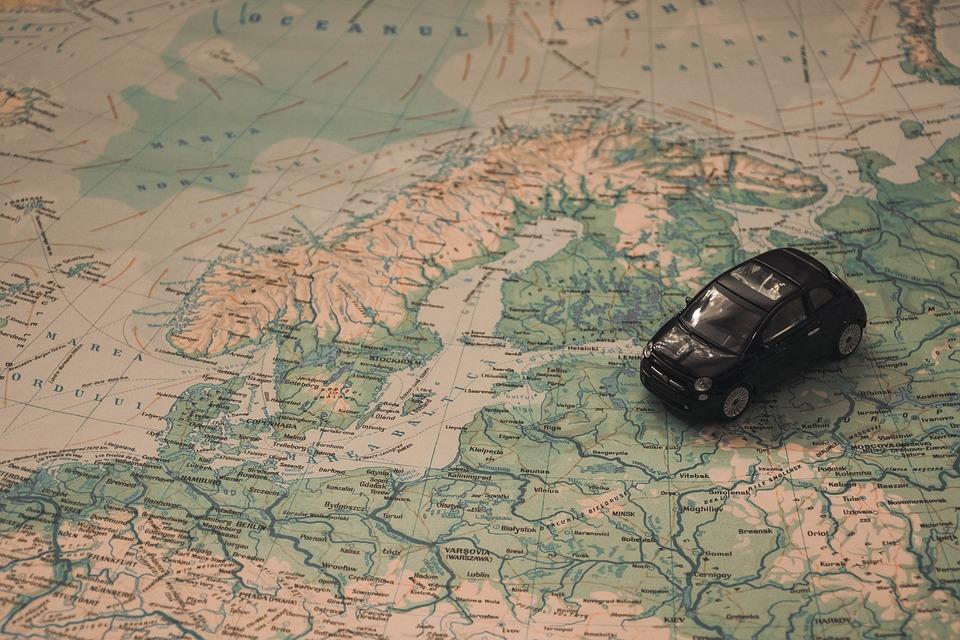Pronajměte si na dovolené automobil
