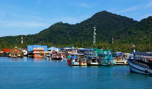 Thajská provincie Krabi – na co se můžete těšit?