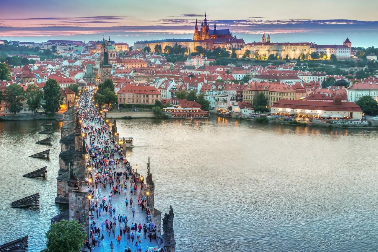 Levné ubytovny Praha nezasáhnou rodinný rozpočet