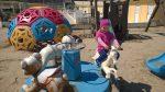 Jaro v italském Rimini-ráj pro děti