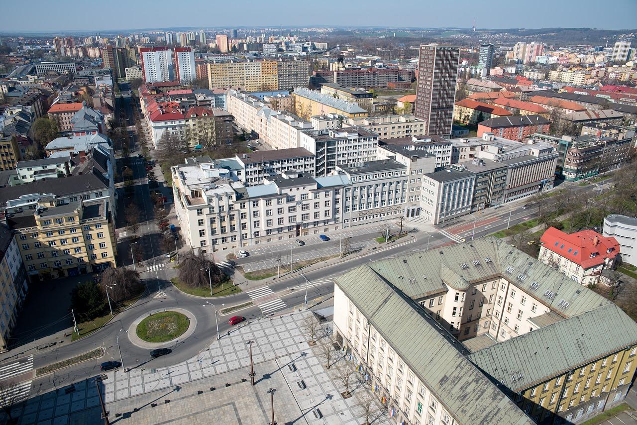 Kultura, památky a jedinečné industriální prostředí – Ostrava má co nabídnout!