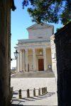 Chrám sv. Marina v San Marinu