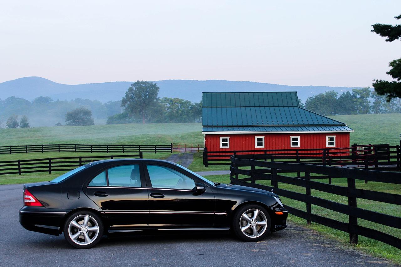 Trvá oprava vašeho vozu dlouho? Nechte si přistavit nový zcela zdarma