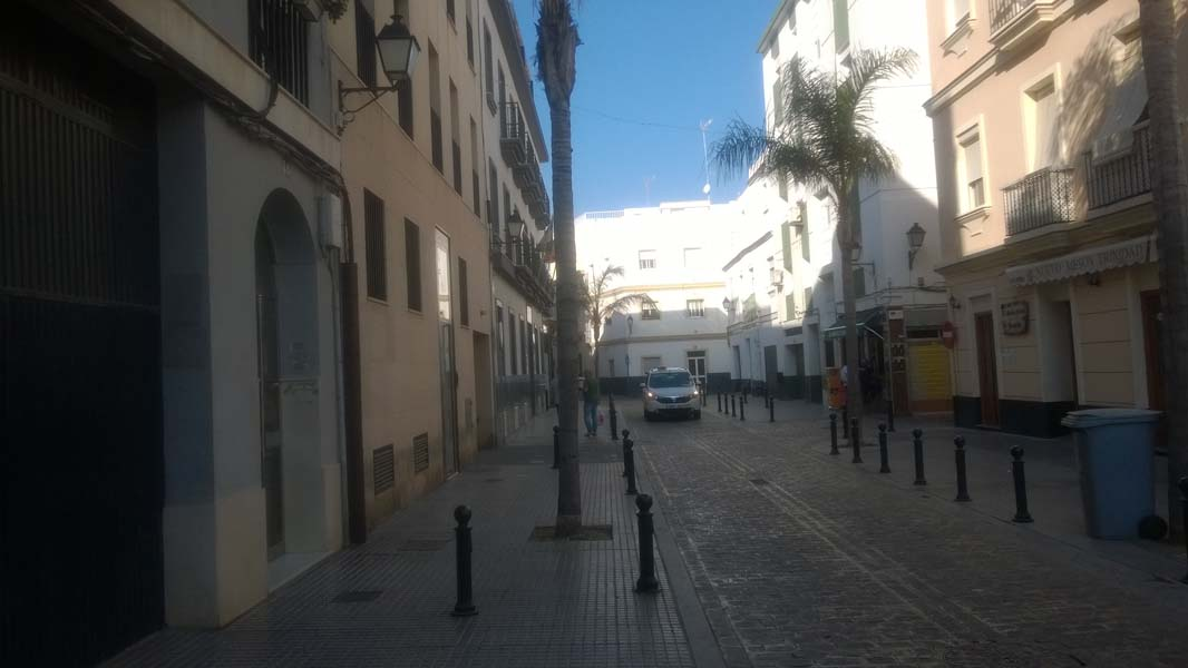 Recenze hotelu Plaza de la Luz Tourist Flats v Cádizu