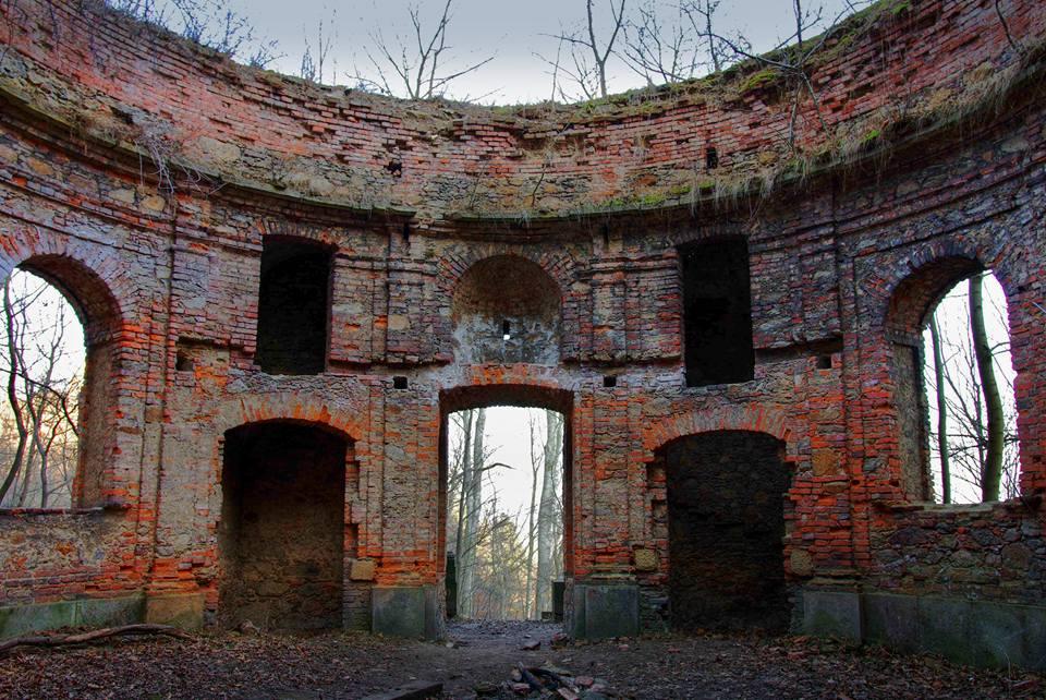 Lobkowiczké mauzoleum