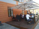 Déja Vu Café Bar v Lounech