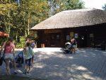 Co nového v Podkrušnohorském zooparku v Chomutově?