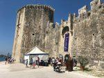 Chorvatský Trogir – lázeňské město, které nesmíte minout