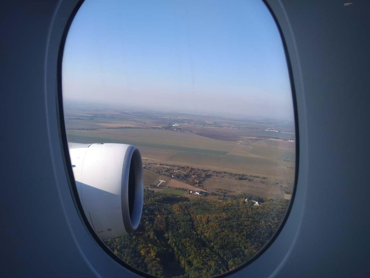 Chcete letecký zážitek? Vydejte se někam s Emirates