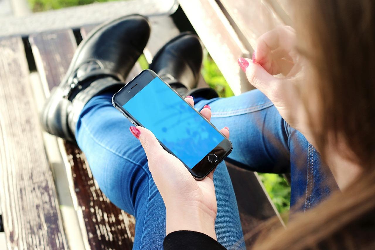 Co dělat, když vám zamrzne iPhone?