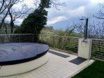 Recenze: Hotel Villa Madruzzo, Trento, Itálie