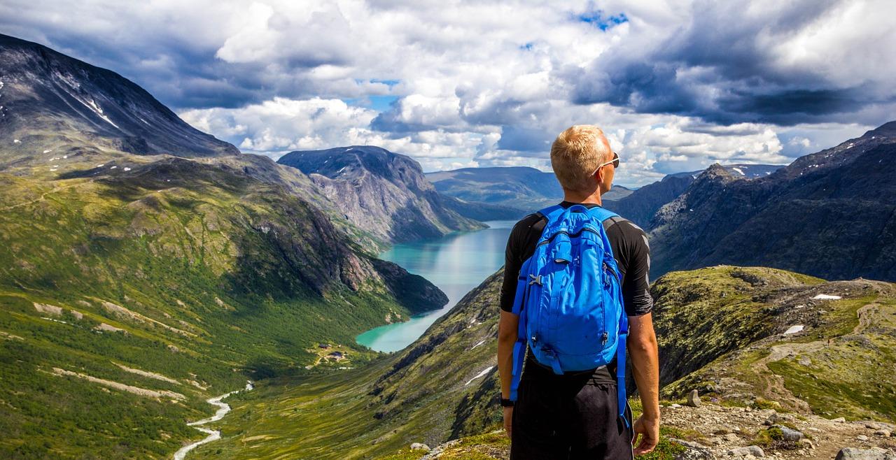 Desatero bezpečné turistiky na horách