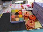 V neděli proběhl historicky první kadaňský Food festival