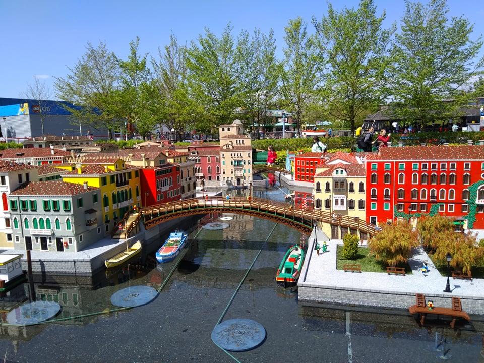 Co musíte vědět, než poprvé navštívíte Legoland?