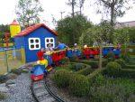 Nejlepší atrakce v německém Legolandu