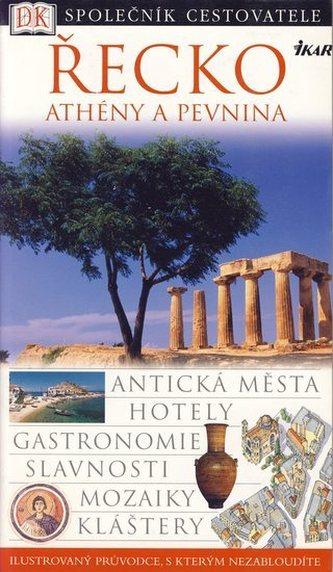 Společník cestovatele–díl 3. Řecko